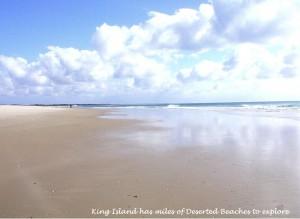 King Island Accommodation